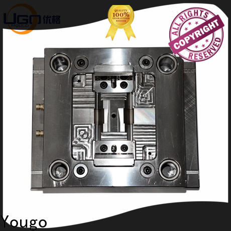 Yougo precision moulds company mediacal