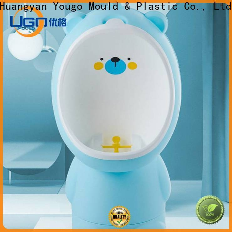 Yougo plastic molded products supply office