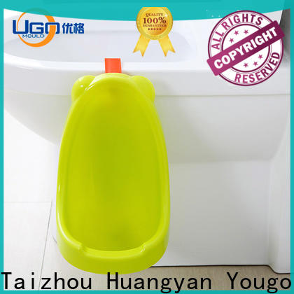 Custom plastic molded products manufacturers office