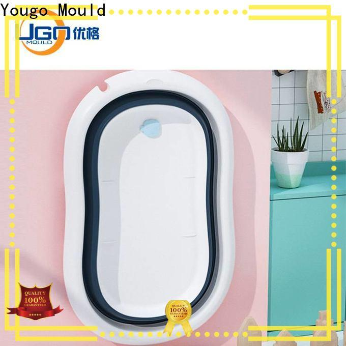 Yougo plastic molded products factory desk