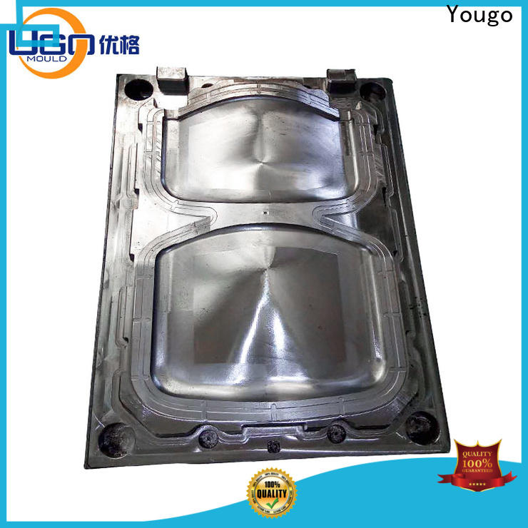 Yougo commodity mold suppliers office