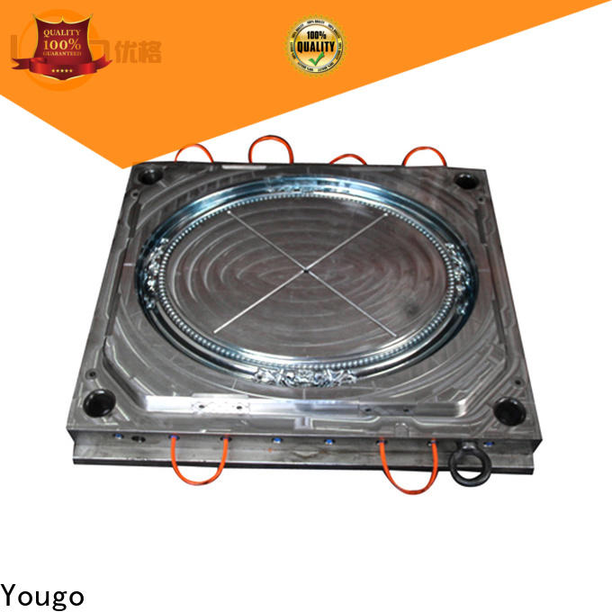 Custom commodity mould for sale commodity