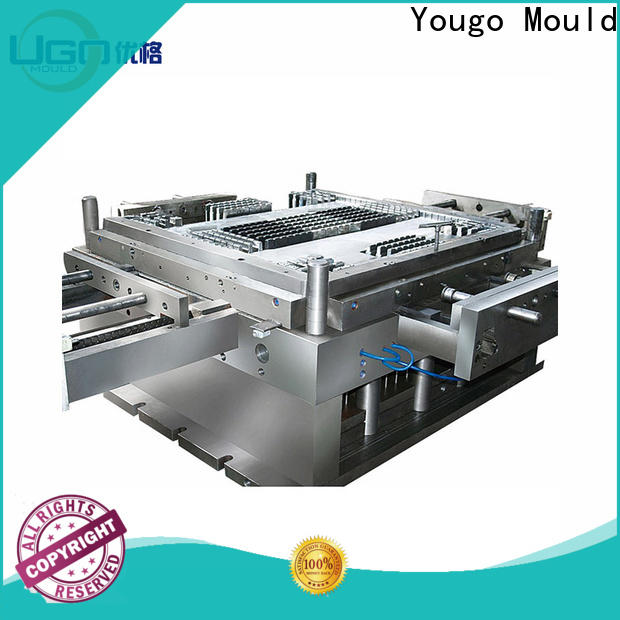Yougo industrial moulds supply building
