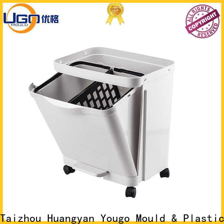 Yougo plastic molded products supply daily