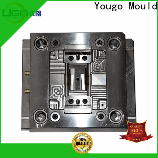 Yougo New precision mould supply