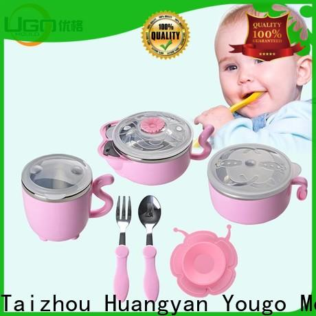 Yougo Top plastic molded products suppliers medical