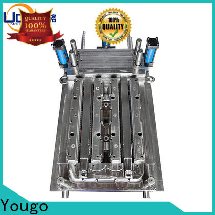 Yougo commodity mould factory daily