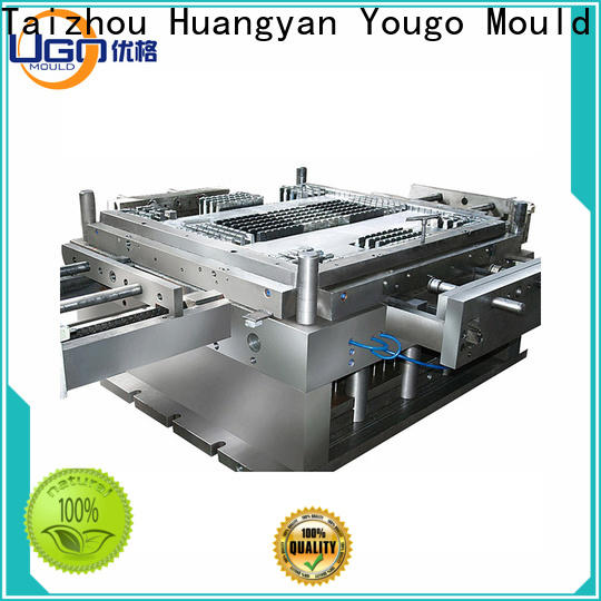 High-quality industrial mold manufacturing for sale engineering