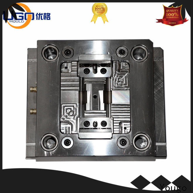 Yougo high precision mold manufacturers electronic