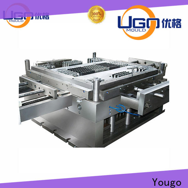 Yougo High-quality industrial mould company industrial