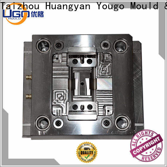 Yougo Custom precision moulds for sale