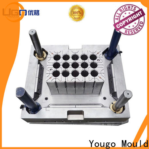 Yougo Custom commodity mold supply office
