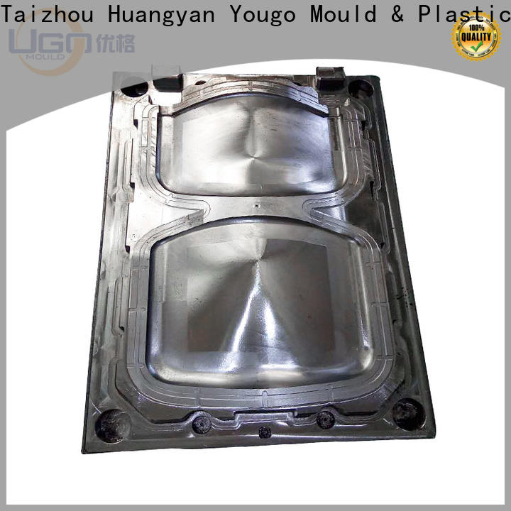 New commodity mould for business for home