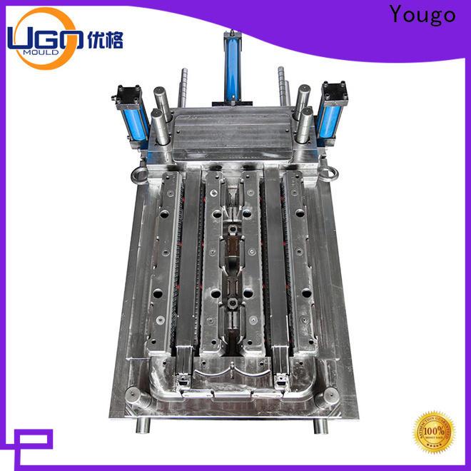 Yougo commodity mold company daily