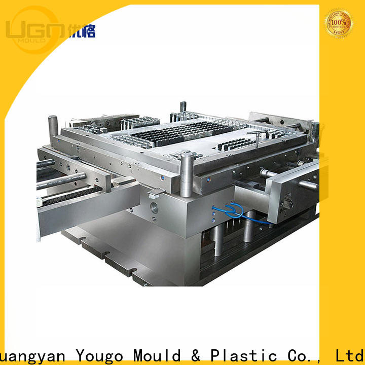 Yougo industrial moulds manufacturers industry