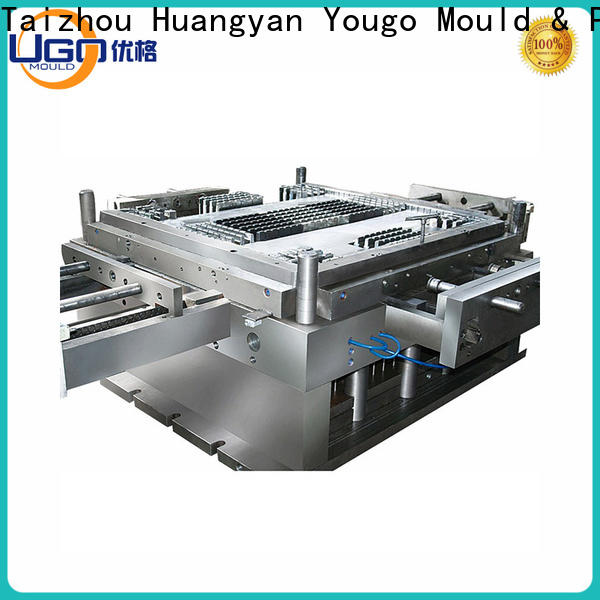 Yougo Top industrial molds company industrial