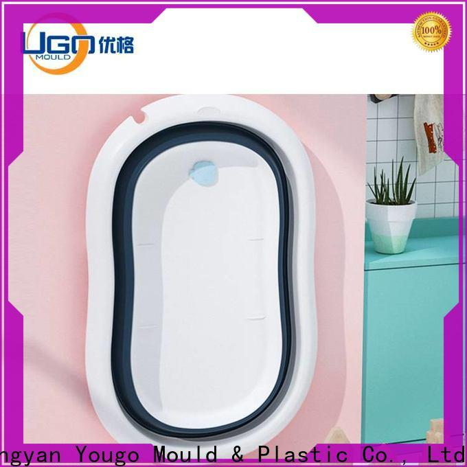 Yougo plastic molded products for sale daily