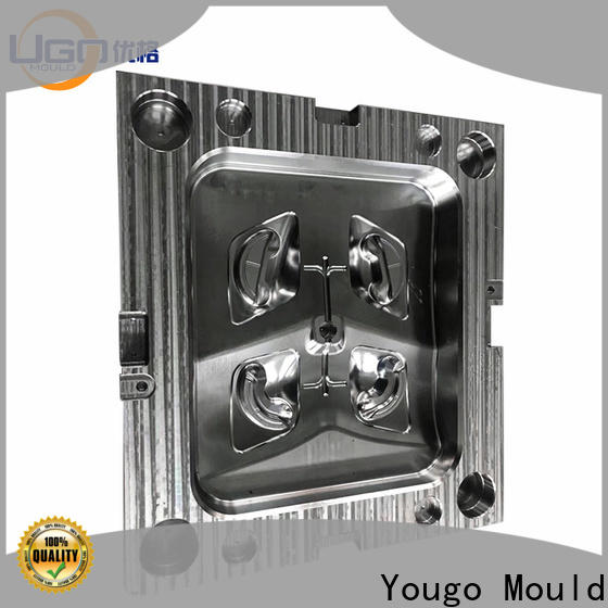 Best industrial mold manufacturing suppliers project