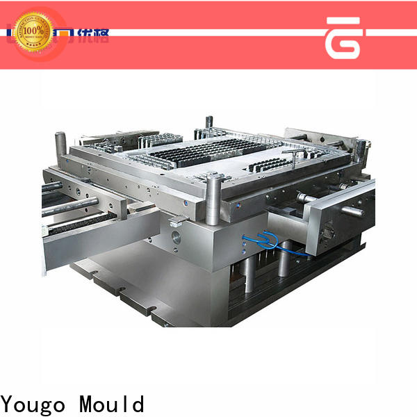 Yougo industrial mold manufacturing company engineering