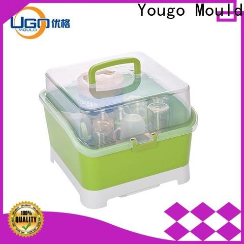 Yougo plastic molded products manufacturers desk