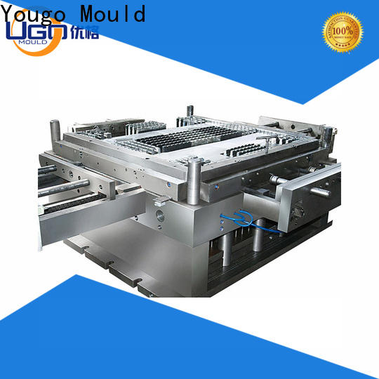 Yougo New industrial mold manufacturing suppliers engineering