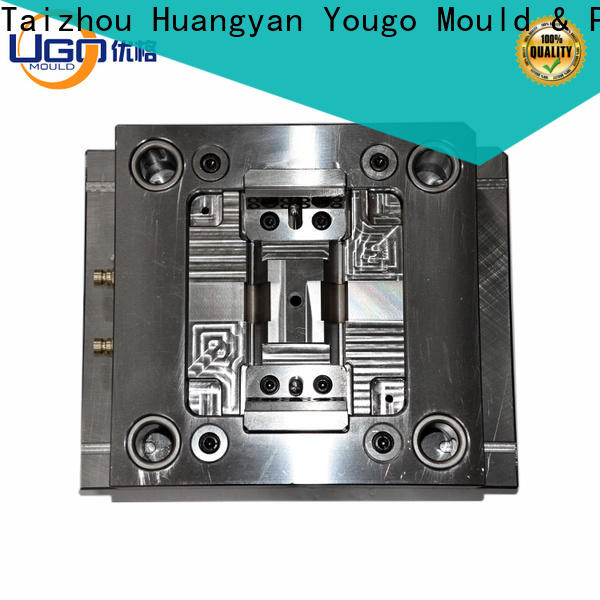 Yougo precision moulds and dies manufacturers auto