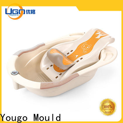 Yougo plastic molded products factory office