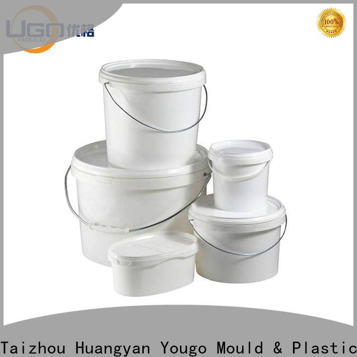 New commodity mold suppliers for house