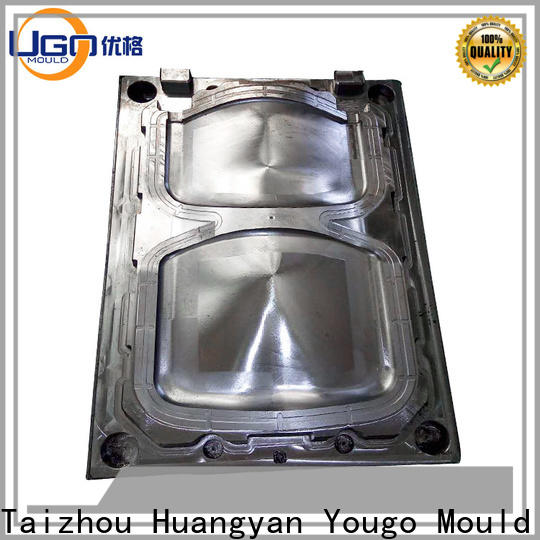 Top commodity mould manufacturers daily