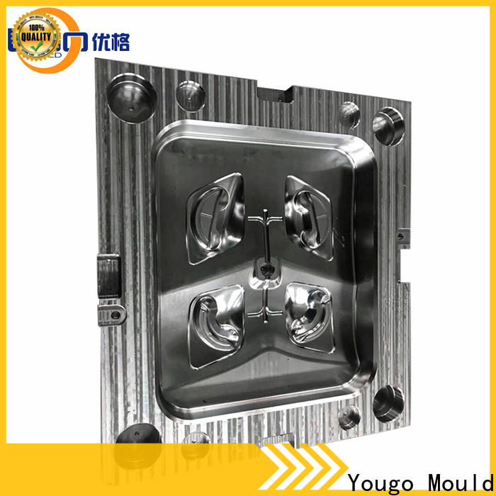 Yougo industrial molds company engineering