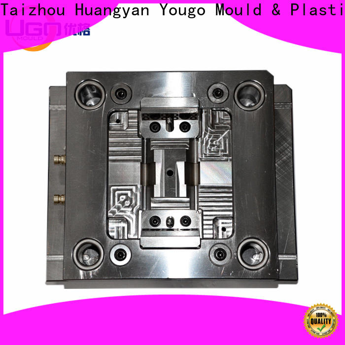 Yougo Best precision moulds and dies suppliers