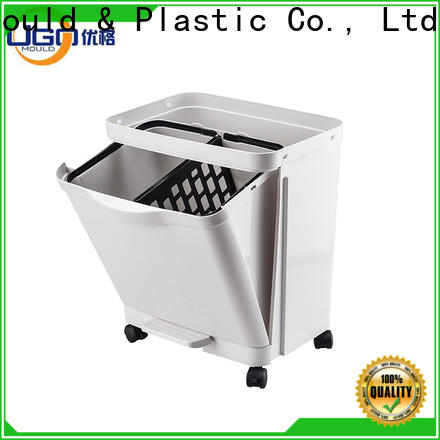 Yougo Custom plastic molded products factory home