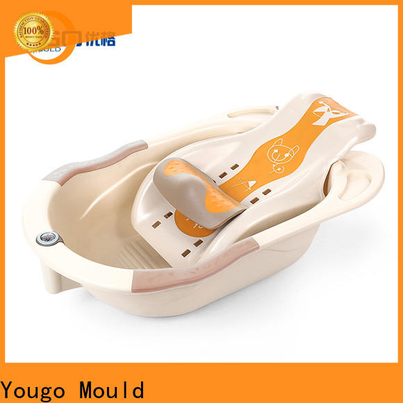 Yougo New plastic products supply medical