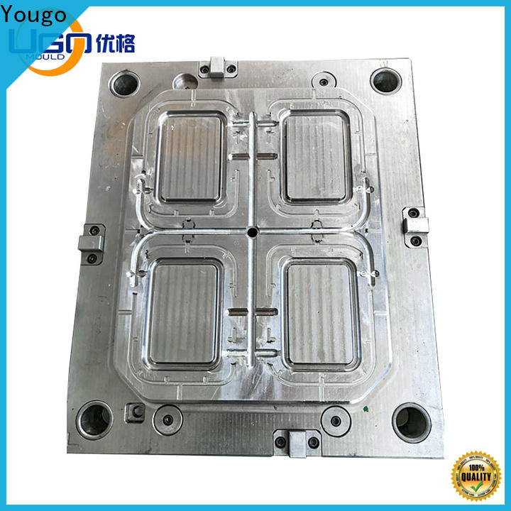 Yougo Custom commodity mold manufacturers daily
