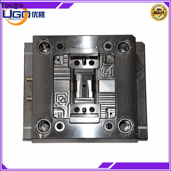 precision mould for business