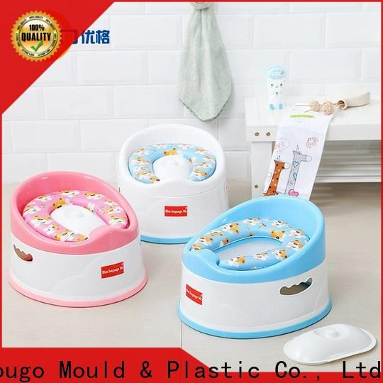 Yougo Custom plastic products company daily