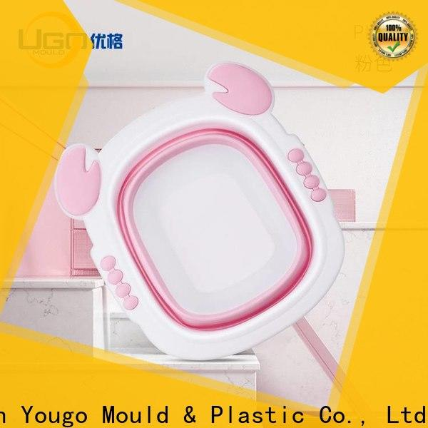 Best plastic molded products supply dustbin