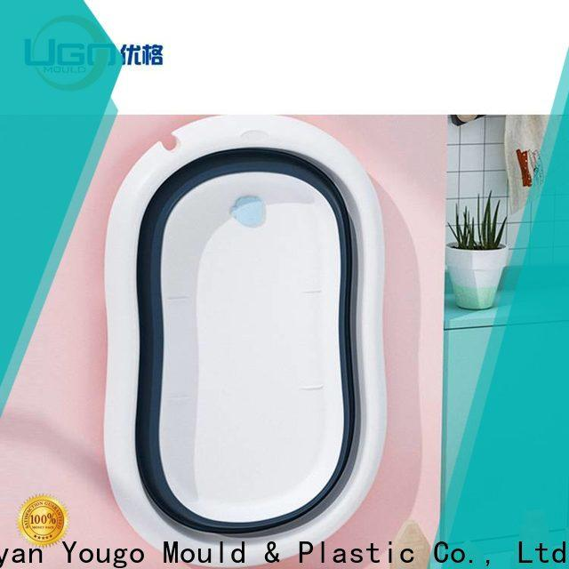 Yougo plastic products factory medical