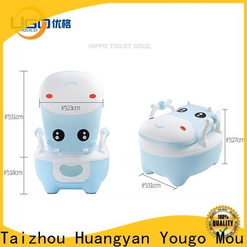 Yougo New plastic molded products company chair