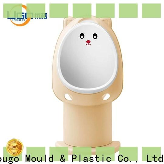 High-quality plastic molded products suppliers dustbin