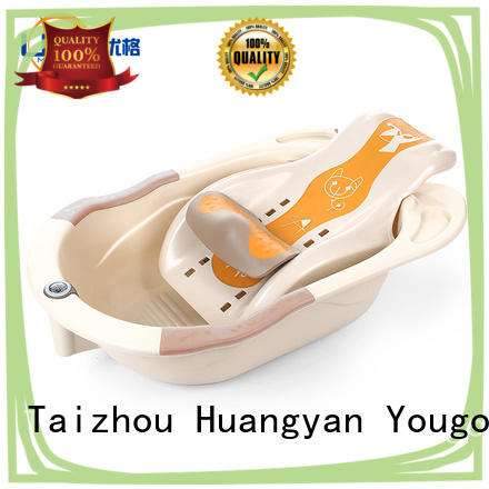 Yougo High-quality plastic molded products supply daily