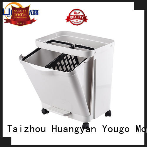 Yougo Custom plastic products suppliers daily