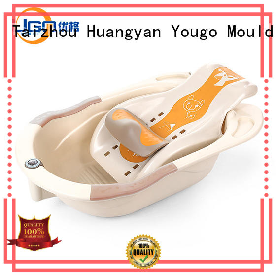 Yougo Latest plastic products suppliers medical