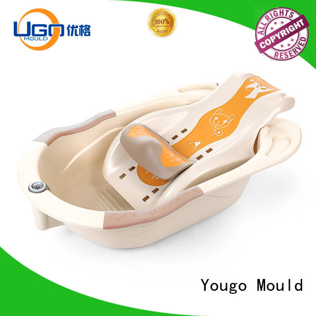 Yougo plastic products for sale dustbin
