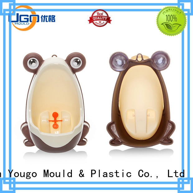 Yougo plastic products factory home