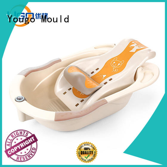 Yougo Top plastic molded products factory medical