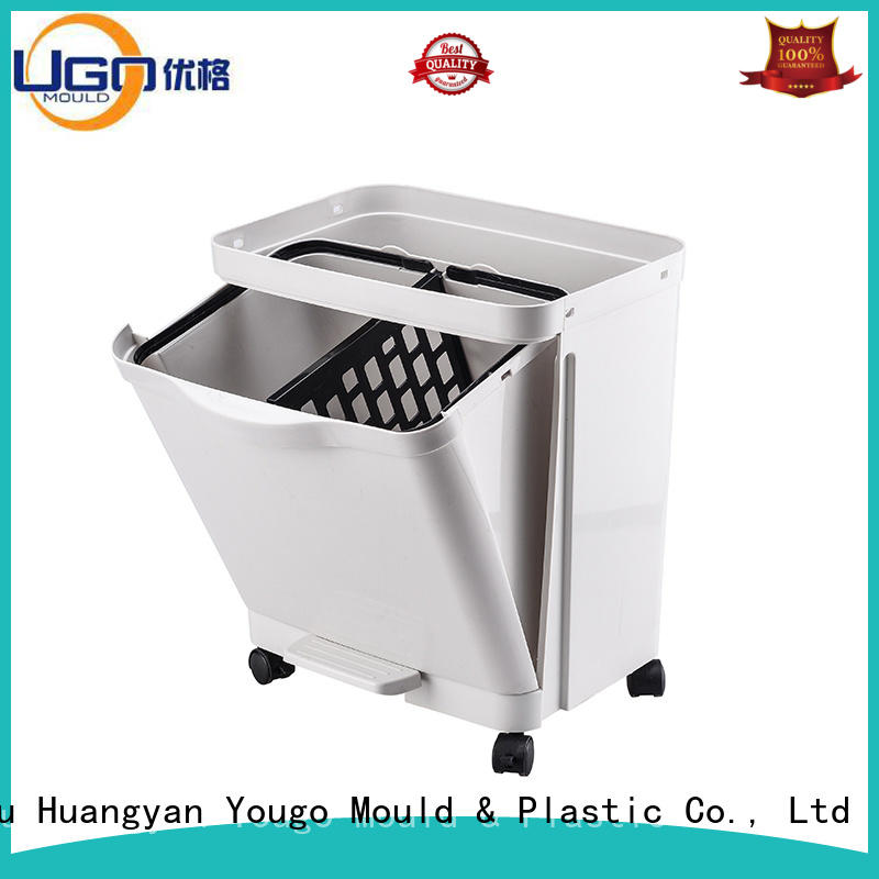Yougo Latest plastic products manufacturers medical
