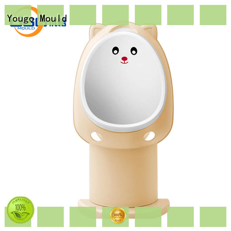 Yougo New plastic molded products manufacturers office
