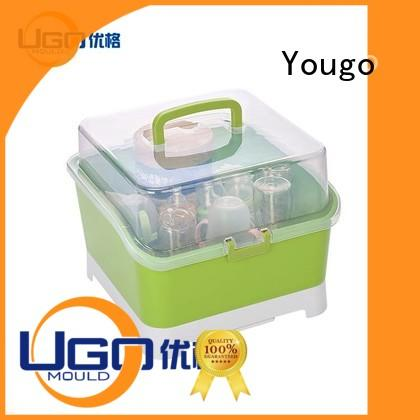 Yougo Best plastic products factory chair