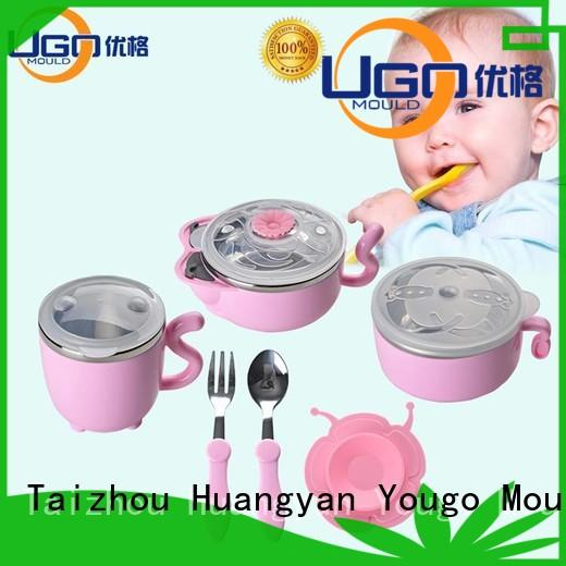 Yougo High-quality plastic products for business desk